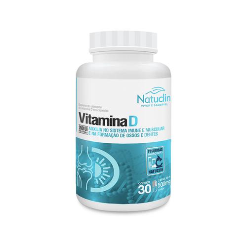 Vitamina-D-UI-2000-Natuclin---30-capsulas-500mg