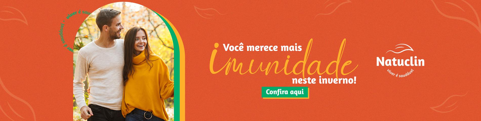 Banner - Campanha Imunidade